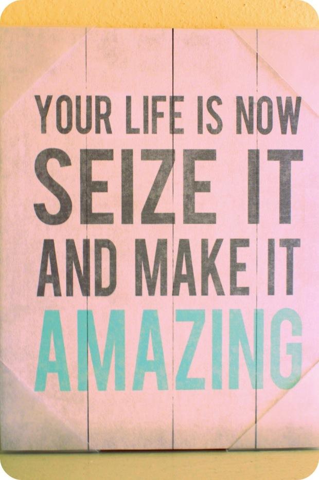 amazing quote