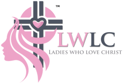 Ladies Who Love Christ Logo
